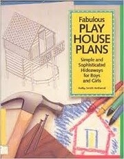 Fabulous Play House Plans: Simple and…