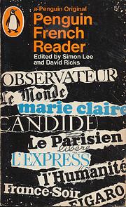 The Penguin French Reader – tekijä: David…