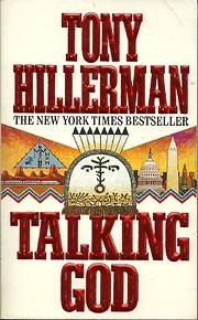 Talking God von Tony Hillerman
