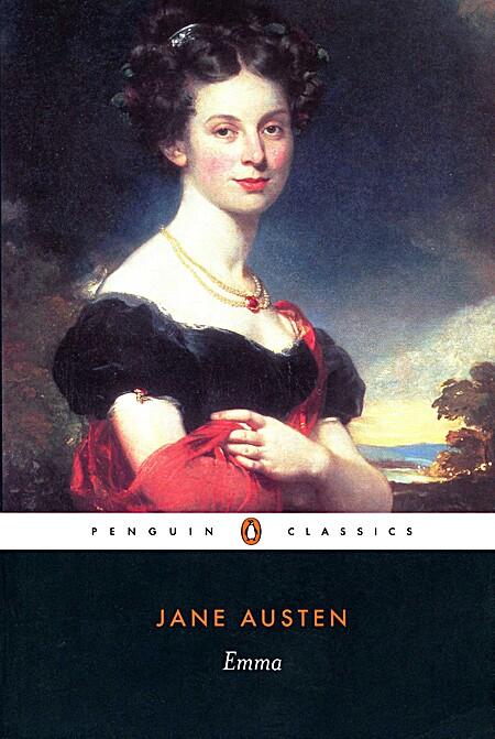 Emma - Jane Austen, Fiona Stafford