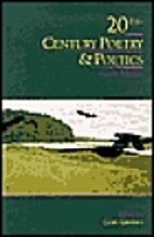 20th century poetry & poetics by Gary Geddes