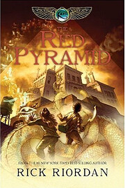 The Red Pyramid (The Kane Chronicles, Book…