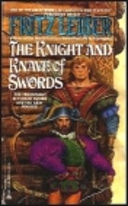 The Knight and Knave of Swords (Saga of…