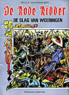 De slag van Woeringen by Karel Biddeloo
