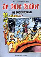 De boeienkoning by Willy Vandersteen