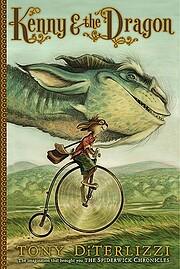 Kenny & the Dragon av Tony DiTerlizzi