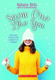 Snow One Like You – tekijä: Natalie Blitt