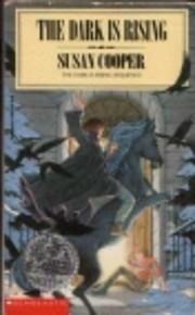 The Dark is Rising de Susan Cooper