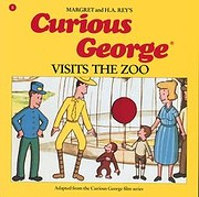 Curious George Visits the Zoo (Curious…
