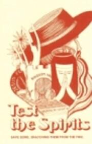 Test the Spirits af J. Faber