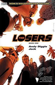The Losers (Book One) af Andy Diggle