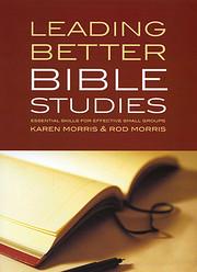 Leading Better Bible Studies: Essential…