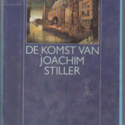 The Coming Of Joachim Stiller By Hubert Lampo Librarything
