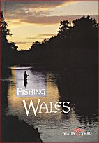 Fishing Wales by Pat O'Reilly