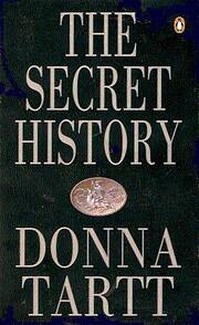 The Secret History af Donna Tartt