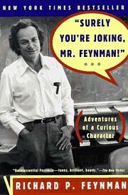 """""""Surely You're Joking, Mr. Feynman!"""":…"""