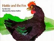 Hattie and the Fox de Mem Fox