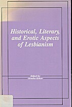 Historical, Literary, and Erotic Aspects of…