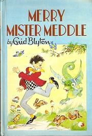 Merry Mister Meddle (Rewards) – tekijä:…