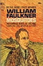 Mosquitoes by William Faulkner