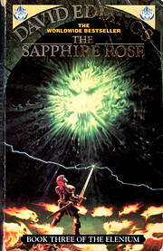 The Sapphire Rose (Book 3 of The Elenium) af…