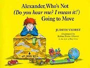 Alexander, Who's Not (Do You Hear Me? I Mean…