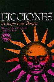 Ficciones af Jorge Luis Borges