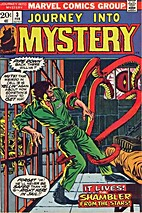 Journey into Mystery, Vol. 2 # 3 by Ron…