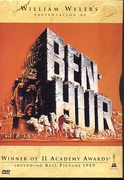 Ben-Hur af Charlton Heston