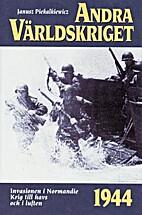 Andra världskriget. 9, 1944 års…