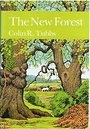 The New Forest (New Naturalist Series) - Colin R. Tubbs