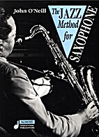 Die Jazzmethode für Saxophon. Inkl. CD.…