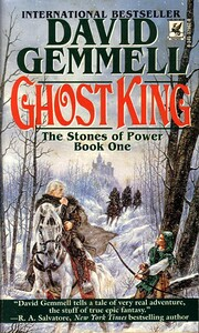 Ghost King (The Stones of Power) por David…