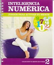 Inteligencia numérica - Juegos para activar…