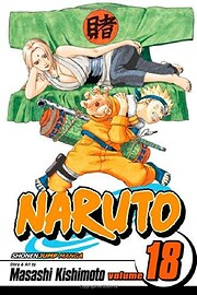 Naruto, Vol. 18: Tsunade's Choice af Masashi…