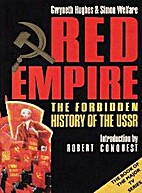 Red Empire: Forbidden History of the U. S.…