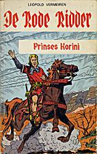 Prinses Korini by Leopold Vermeiren