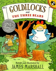 Goldilocks and the Three Bears (Picture…