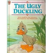The Ugly Duckling (Honey Bear Book) por Jim…