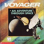 Voyager: An Adventure Through Space de John…