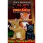 Ginger, Nutmeg and Clove (Nine Lives #1) af…