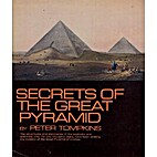 Secrets of the Great Pyramid. with an…