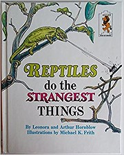 Reptiles do the Strangest Things (Step-Up…