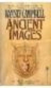 Ancient Images – tekijä: Ramsey Campbell