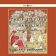 The Pied Piper of Hamelin av Robert Browning