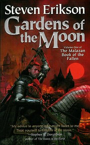 Gardens of the Moon (The Malazan Book of the…