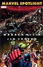 Marvel Spotlight, Vol. 3 # 2