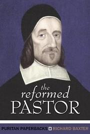 The reformed pastor av Richard Baxter