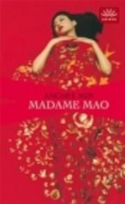 Madame Mao de Anchee Min