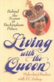 Living With the Queen – tekijä: Malcolm…